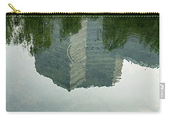 China Reflection  Carry-all Pouch