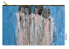 Choir Angels Carry-all Pouch