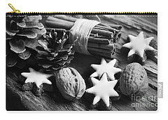 Christmas 3 Carry-all Pouch