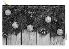 Christmas 4 Carry-all Pouch