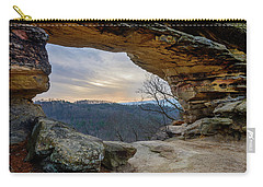 Chronicles Of The Gorge Carry-all Pouch