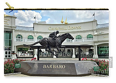 Churchill Downs Barbaro Carry-all Pouch