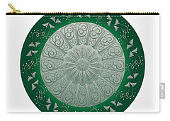 Circumplexical No 3690 Carry-all Pouch