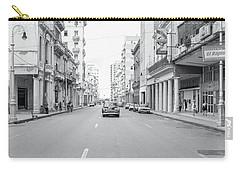 City Street, Havana Carry-all Pouch