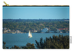 Clearwater Sails Carry-all Pouch