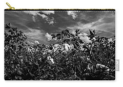 Clouds Of Cotton Carry-all Pouch