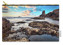 Coast At Sozopol, Bulgaria Carry-all Pouch