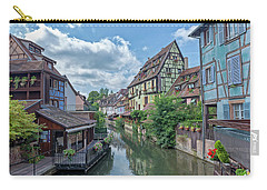Colmar In France Carry-all Pouch