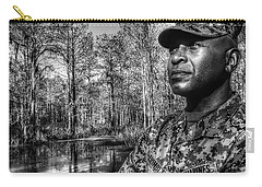 colonel Trimble 2 Carry-all Pouch