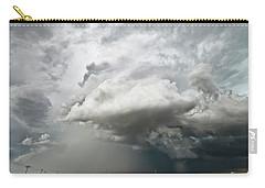 Colorado Sky Carry-all Pouch