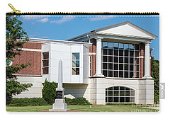 Columbia County Main Library - Evans Ga Carry-all Pouch