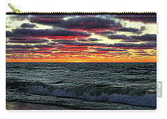 Come Ashore My Love Carry-all Pouch