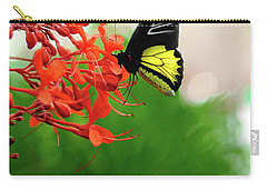 Common  Birdwing Carry-all Pouch