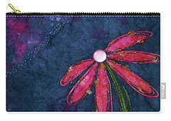 Coneflower Confection Carry-all Pouch