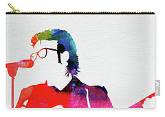 Costello Watercolor Carry-all Pouch