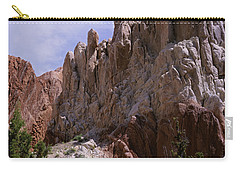 Cottonwood Spires 2-v Carry-all Pouch