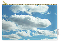 Country Autumn Curves 11 Carry-all Pouch