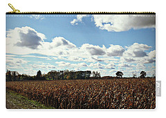 Country Autumn Curves 2 Carry-all Pouch