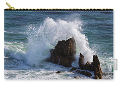 Sea Stacks Carry-all Pouches