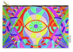 Creative Vision Carry-all Pouch