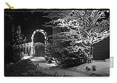 Cristmas Lights - Madison - Wisconsin Carry-all Pouch