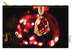 Crystal Bell Carry-all Pouch