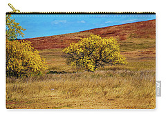 Custer State Park South Dakota Carry-all Pouch