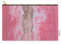 Dancing Angel  Carry-all Pouch