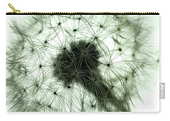 Dandelion 1 Carry-all Pouch