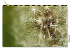 Dandelion Puff Ball Carry-all Pouch