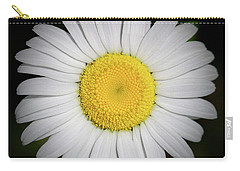 Day's Eye Daisy Carry-all Pouch