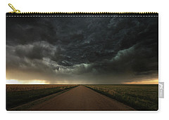 Desolation Road Carry-all Pouch
