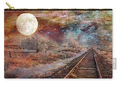 Destination Universe Carry-all Pouch