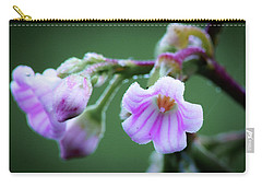 Dewy Dogbane #1 Carry-all Pouch