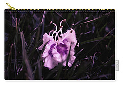 Discarded Beauty Carry-all Pouch
