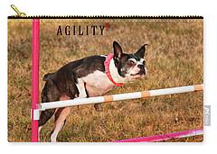 Doggie Agility  Carry-all Pouch