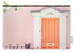 Door To Pastel Heaven Carry-all Pouch