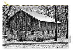Down The Old Dirt Road Carry-all Pouch