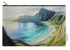 Dreams In Hidden Places Carry-all Pouch