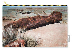 Carry-all Pouch featuring the photograph D R T In Arizona by Jon Burch Photography