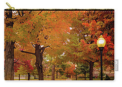 Drury Autumn Carry-all Pouch
