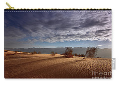Dune In Motion Carry-all Pouch