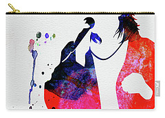 Duran Duran Watercolor Carry-all Pouch