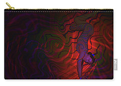 Dynamic Color 3 Carry-all Pouch