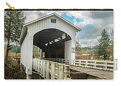 Earnest Bridge Carry-all Pouch