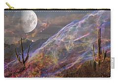 Earth Energy Carry-all Pouch