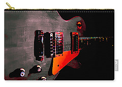 Ebony Relic Guitar Hover Series Carry-all Pouch