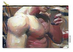 Eduardo Carry-all Pouch
