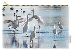 Egret Ballet 1400 Carry-all Pouch