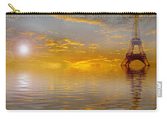 Designs Similar to Eiffel Tower Water Surface